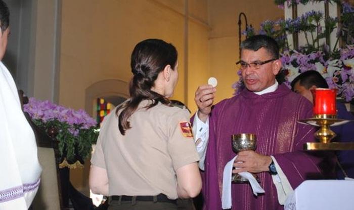 Papa Francisco nombre nuevo Obispo en Venezuela