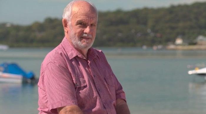 La increíble historia del abuelo que ha salvado a dos millones de bebés con su sangre