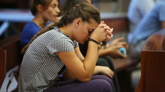 consejo del Papa a los jóvenes para que no caigan en la miseria espiritual