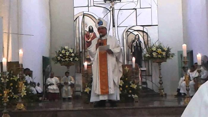 Homilia del dia domingo 7 junio/Corpus Christi