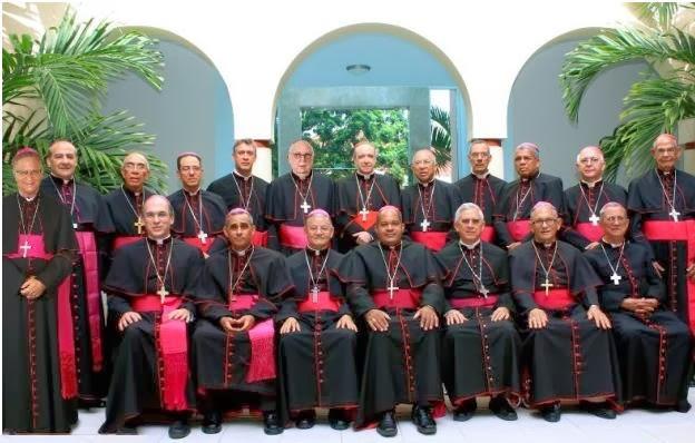 Se avecinan cambios en Iglesia Católica de la Rep. Dominicana