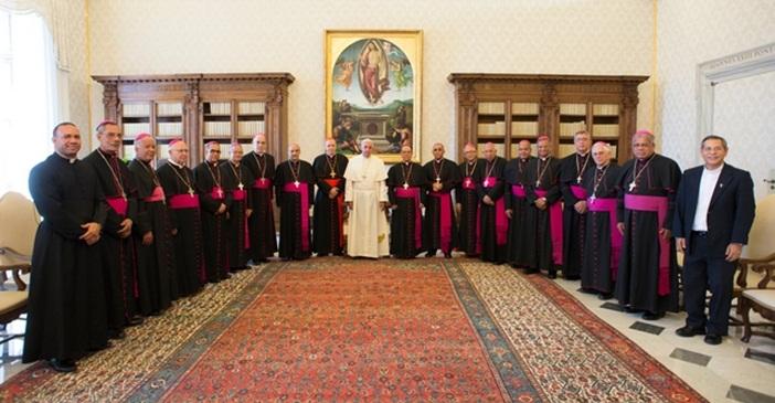 Conferencia del Episcopado Dominicano (CED): Reflexiones con motivo del día Internacional contra la corrupción