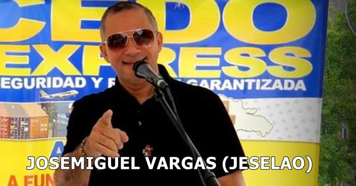 JOSEMIGUEL VARGAS (JESELAO)