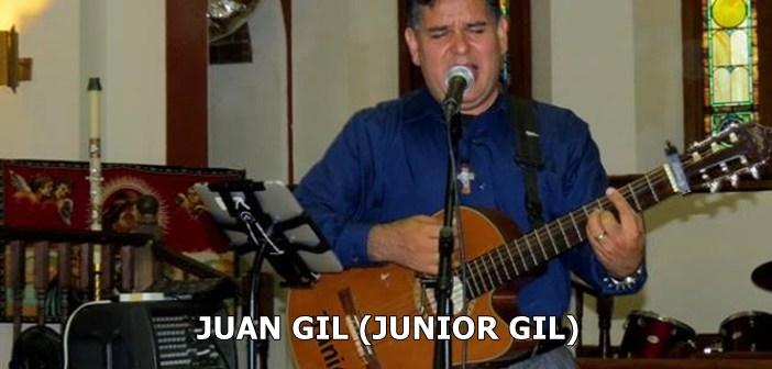 JUAN GIL (JUNIOR GIL)