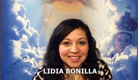 LIDIA BONILLA