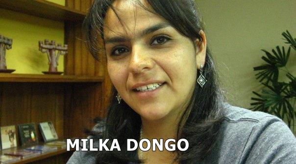 MILKA DONGO