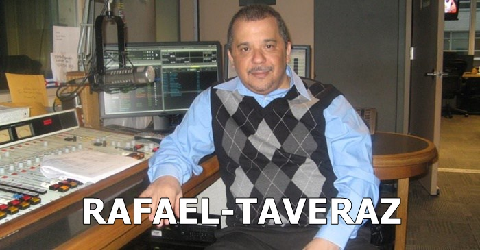 RAFAEL-TAVERAZ