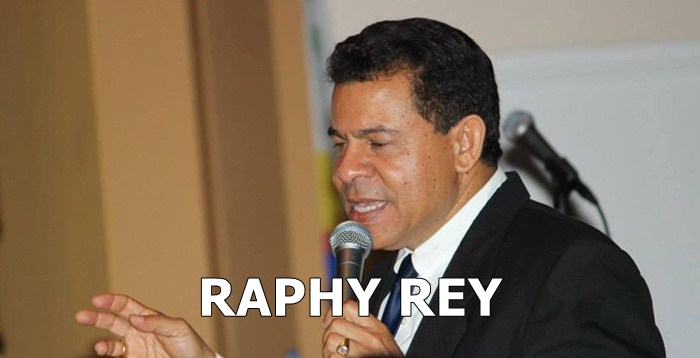 RAPHY REY