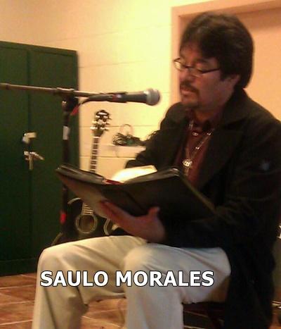 SAULO MORALES