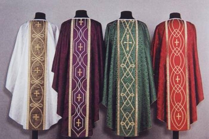 El año litúrgico, origen y significado