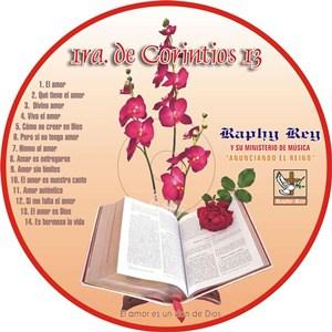 Primera De Corintios 13