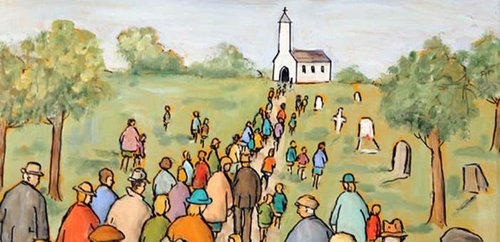 ¿Vale la misa del sábado por la tarde para el domingo?