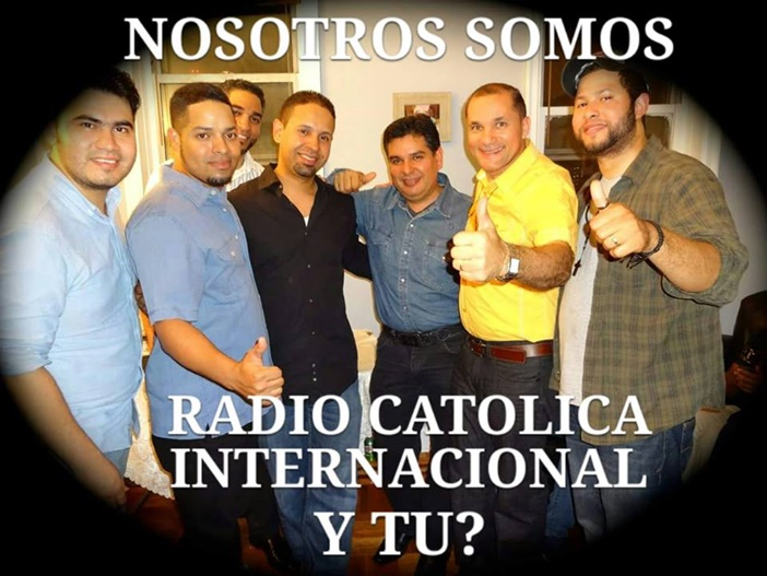 Radio Catolica Internacional: Apoyando a los Artistas Catolicos