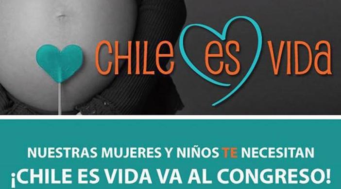 Pro vidas piden orar y actuar con esperanza ante votación del proyecto del aborto en Chile