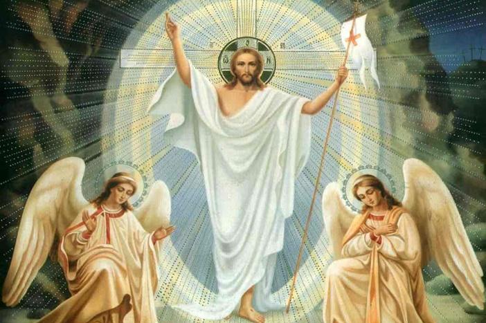 Resultado de imagen para cristo resucitado