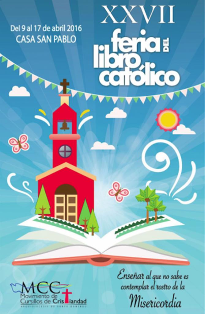 XXVII Feria del Libro Católico - 2016