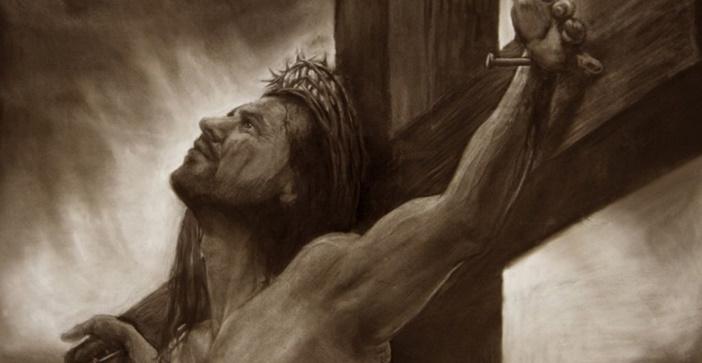 La muerte de Jesús es la fuente de nuestra confianza
