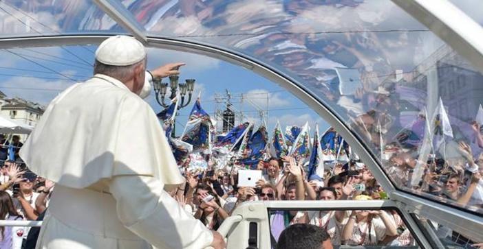 ¿Qué tiene que decir el Papa Francisco a 60.000 adolescentes reunidos en Roma?