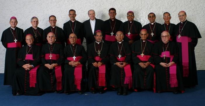 """Iglesia católica """"Dominicana"""" defiende el respetoa la vida a través del Código Penal"""