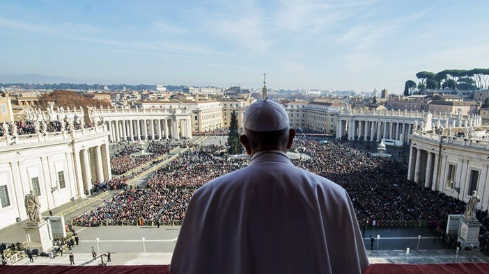 Descubre la belleza de la fe en la Iglesia Católica
