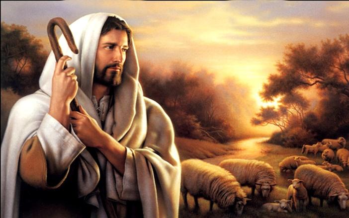 Encontrando el significado y propósito a través de Jesucristo y su Iglesia (la Iglesia Católica).