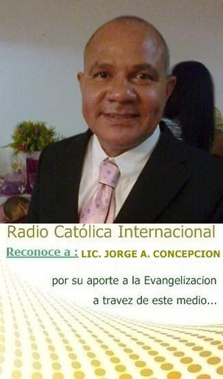 LIC. JORGE A. CONCEPCION