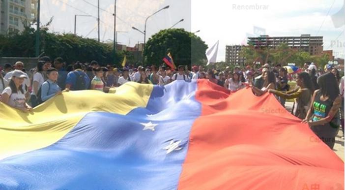 Crisis en Venezuela: Laicos y obispos piden urgente cambio político profundo