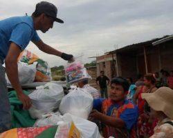 Iglesia en Perú se sigue movilizando para ayudar a miles de damnificados
