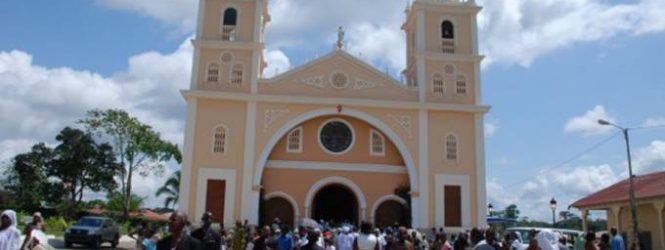 La Iglesia se extiende por África con dos nuevas diócesis en Guinea Ecuatorial