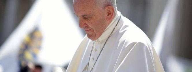 La violencia y la ausencia de negociaciones en Venezuela preocupan al Papa Francisco