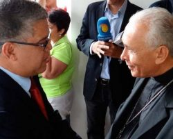 Obispos a comisión de Maduro: Venezuela necesita comida y no una Constituyente