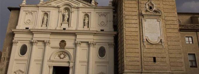 Tribunal frena intento de expropiación de la Catedral de Zaragoza
